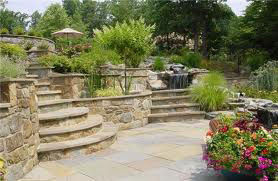 Landscaping, Yard and Garden