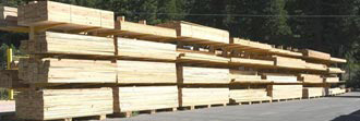 Lumber and Sheeting solanos